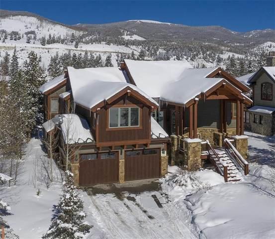 311 Elk Circle, Keystone, CO 80435 (MLS #S1017430) :: eXp Realty LLC - Resort eXperts