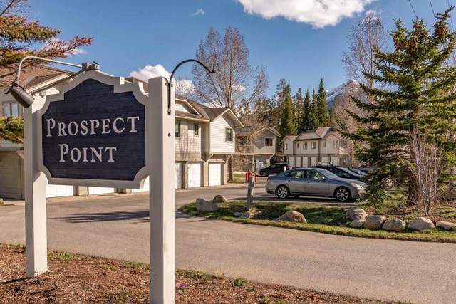 1501 Point Drive #202, Frisco, CO 80443 (MLS #S1017468) :: Dwell Summit Real Estate
