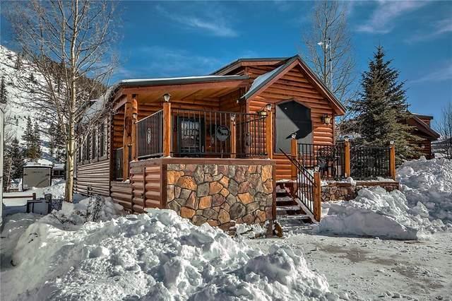85 Revett Drive 130-131, Breckenridge, CO 80424 (MLS #S1017506) :: Dwell Summit Real Estate