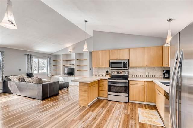 125 Reiling Road, Breckenridge, CO 80424 (MLS #S1017562) :: Colorado Real Estate Summit County, LLC