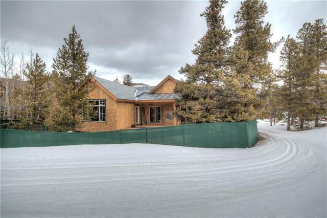 0011 Wapiti Way, Keystone, CO 80435 (MLS #S1017715) :: eXp Realty LLC - Resort eXperts