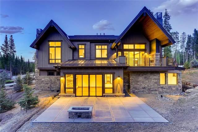 196 Cucumber Creek Road, Breckenridge, CO 80424 (MLS #S1017784) :: Colorado Real Estate Summit County, LLC