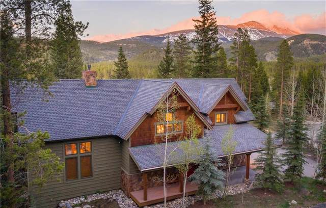 116 Victory Lane, Breckenridge, CO 80424 (MLS #S1018065) :: Colorado Real Estate Summit County, LLC