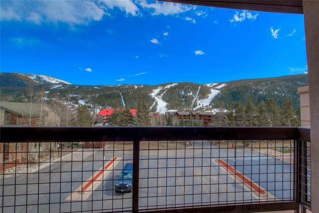 22787 Us Highway 6 #316, Keystone, CO 80435 (MLS #S1018211) :: Colorado Real Estate Summit County, LLC