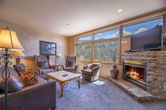 0024 River Run Road #2917, Keystone, CO 80435 (MLS #S1018213) :: Dwell Summit Real Estate