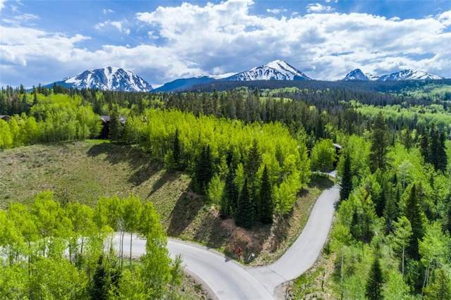 275 Arnica Lane, Silverthorne, CO 80498 (MLS #S1018423) :: Colorado Real Estate Summit County, LLC
