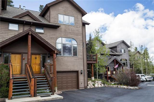 1825 Stellar Drive, Silverthorne, CO 80498 (MLS #S1018551) :: Dwell Summit Real Estate