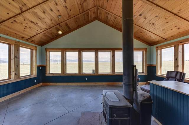 1001 Rudisill Street, Fairplay, CO 80440 (MLS #S1018650) :: Colorado Real Estate Summit County, LLC