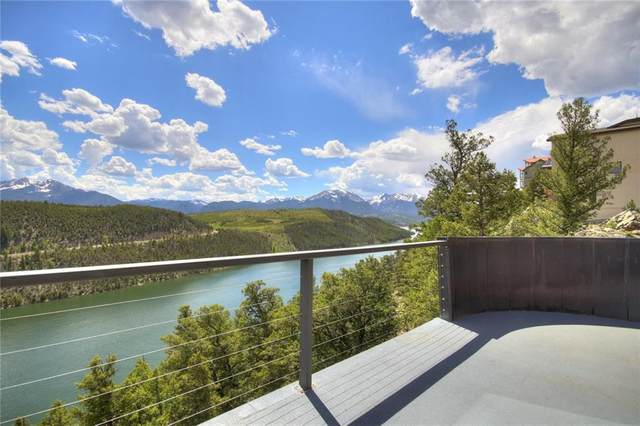 127 Torrey Lane #9, Dillon, CO 80435 (MLS #S1019119) :: Mountain Habitat, LLC