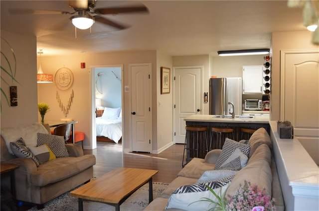 293 Pelican Circle #1802, Breckenridge, CO 80424 (MLS #S1020989) :: Dwell Summit Real Estate