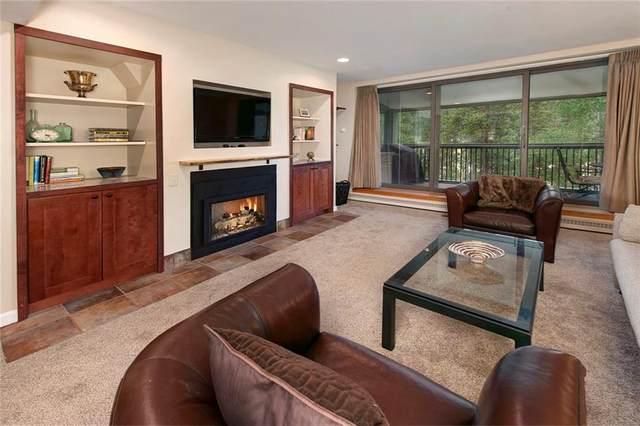 22097 Us Hwy 6 #2502, Keystone, CO 80435 (MLS #S1021161) :: Dwell Summit Real Estate