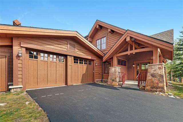 77 Mountain Thunder Drive #403, Breckenridge, CO 80424 (MLS #S1022501) :: eXp Realty LLC - Resort eXperts