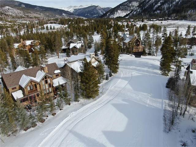 21 Wapiti Way, Keystone, CO 80435 (MLS #S1023197) :: eXp Realty LLC - Resort eXperts