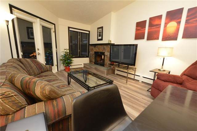 56 Uneva Place #206, Copper Mountain, CO 80443 (MLS #S1023231) :: eXp Realty LLC - Resort eXperts