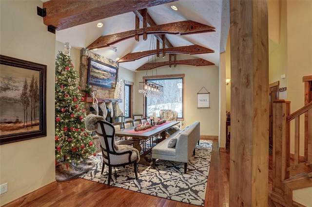 310 Whispering Pines Circle, Blue River, CO 80424 (MLS #S1024005) :: Dwell Summit Real Estate