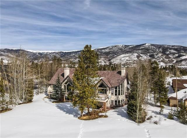 1803 Falcon Drive, Silverthorne, CO 80498 (MLS #S1024360) :: Dwell Summit Real Estate