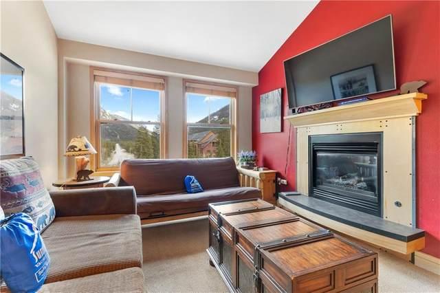 140 Ida Belle Drive #8304, Keystone, CO 80435 (MLS #S1026078) :: Colorado Real Estate Summit County, LLC