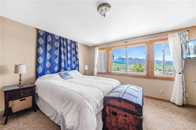 716 E Anemone Trail M, Dillon, CO 80435 (MLS #S1027436) :: eXp Realty LLC - Resort eXperts