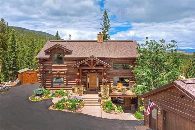 491 Slalom Drive, Breckenridge, CO 80424 (MLS #S1028814) :: eXp Realty LLC - Resort eXperts