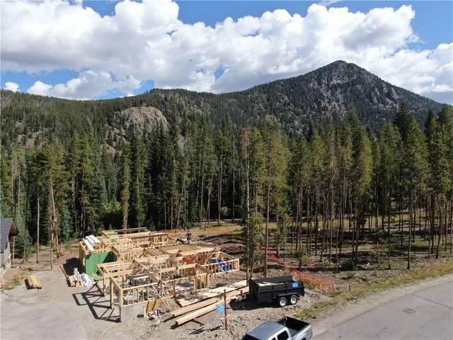 87 Independence Lane, Keystone, CO 80435 (MLS #S1029279) :: Colorado Real Estate Summit County, LLC