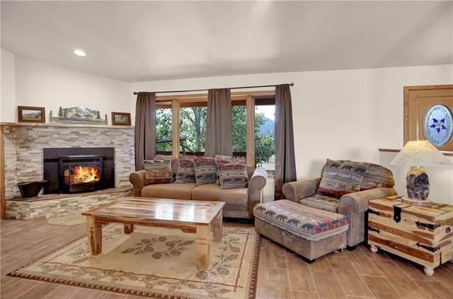 123 Gcr 101, Kremmling, CO 80459 (MLS #S1031089) :: Colorado Real Estate Summit County, LLC