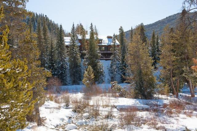 413 Wild Irishman Road, Keystone, CO 80435 (MLS #S365187) :: Resort Real Estate Experts