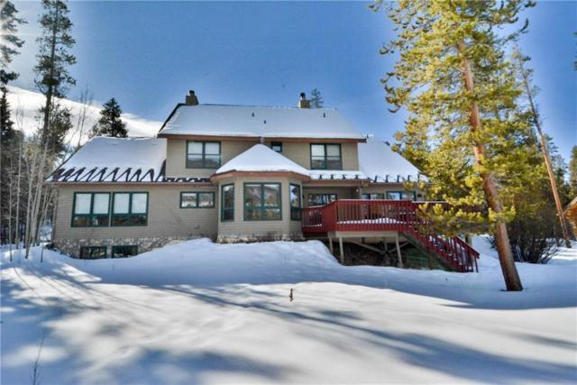 114 Yarrow Lane, Keystone, CO 80435 (MLS #S394721) :: Colorado Real Estate Summit County, LLC