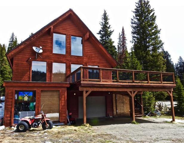 182 Blue Lakes Road, Breckenridge, CO 80424 (MLS #S1004683) :: CENTURY 21, The Smits Team