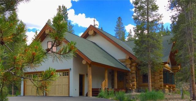21 Chaparral Lane, Breckenridge, CO 80424 (MLS #S1005009) :: Resort Real Estate Experts