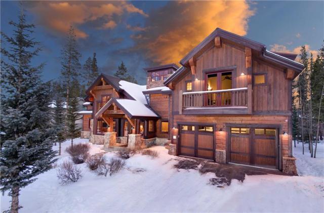 134 Windwood Circle, Breckenridge, CO 80424 (MLS #S1006889) :: Resort Real Estate Experts