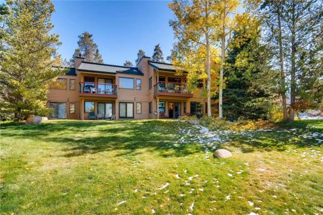 210 Tennis Club Road #1626, Keystone, CO 80435 (MLS #S1006977) :: The Smits Team Real Estate