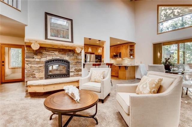 604B Little Chief Way, Frisco, CO 80443 (MLS #S1007034) :: Resort Real Estate Experts