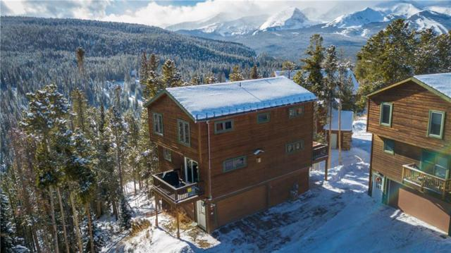 92 Club House Road, Breckenridge, CO 80424 (MLS #S1007364) :: Resort Real Estate Experts