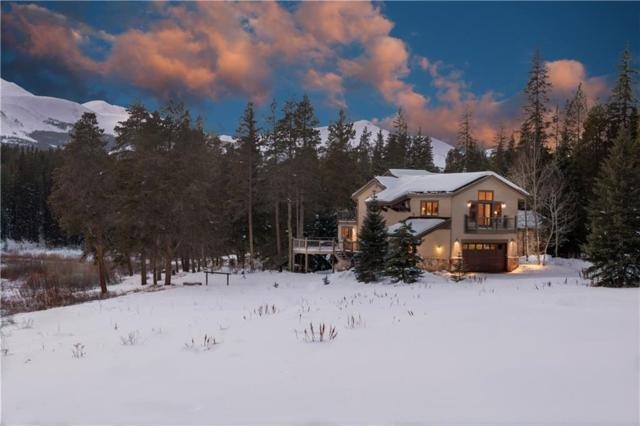 996 Indiana Creek Road, Blue River, CO 80424 (MLS #S1007551) :: Resort Real Estate Experts