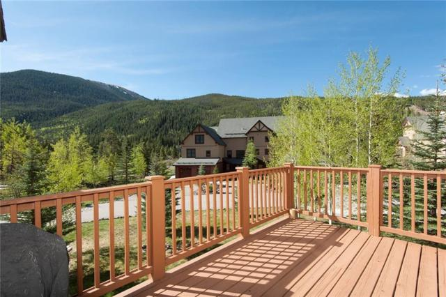161 Hawk Circle #2338, Keystone, CO 80435 (MLS #S1007632) :: Resort Real Estate Experts