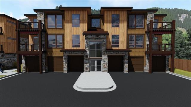 1080 Blue River Parkway 3-203, Silverthorne, CO 80498 (MLS #S1008060) :: Resort Real Estate Experts