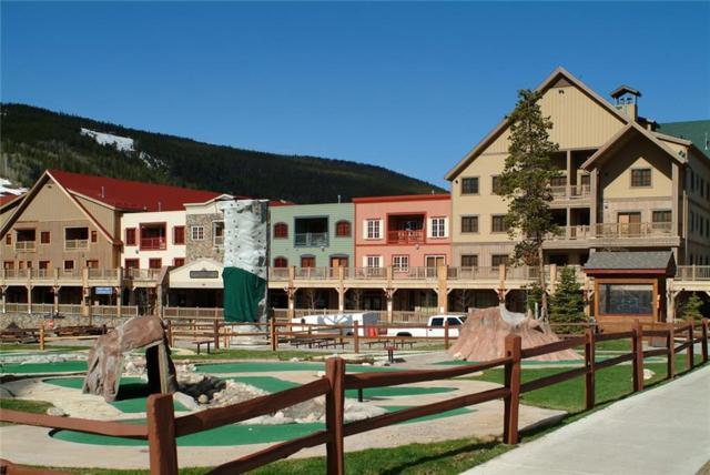 135 Dercum Drive #8563, Keystone, CO 80435 (MLS #S1008483) :: Colorado Real Estate Summit County, LLC