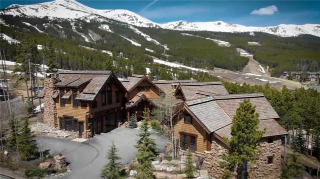 382 Timber Trail Road, Breckenridge, CO 80424 (MLS #S1008645) :: Resort Real Estate Experts