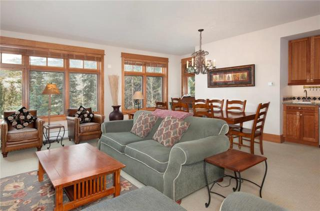 280 Trailhead Drive #3013, Keystone, CO 80435 (MLS #S1008662) :: Colorado Real Estate Summit County, LLC
