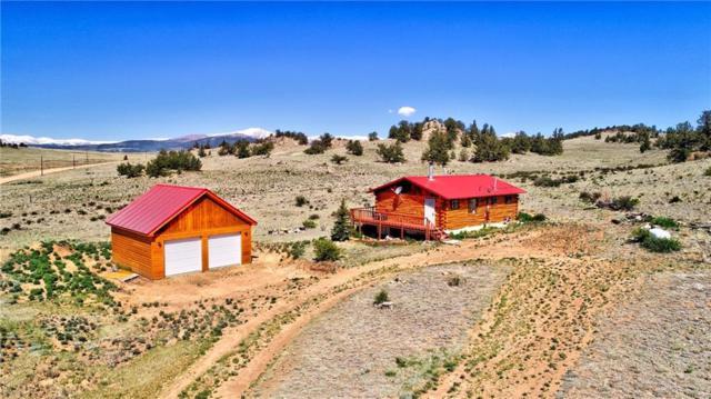 89 Circle R Road, Jefferson, CO 80456 (MLS #S1009083) :: Colorado Real Estate Summit County, LLC