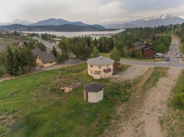 301 Tenderfoot Street, Dillon, CO 80435 (MLS #S1009563) :: Colorado Real Estate Summit County, LLC
