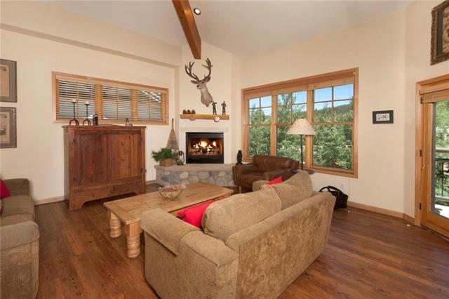62 Broken Lance Drive 305E, Breckenridge, CO 80424 (MLS #S1009781) :: Resort Real Estate Experts