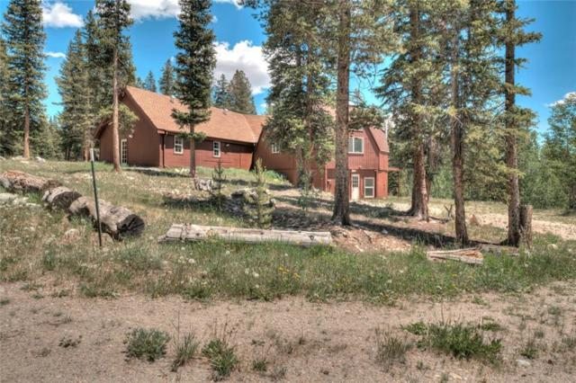 4550 Co Road 14, Fairplay, CO 80440 (MLS #S1009815) :: Resort Real Estate Experts
