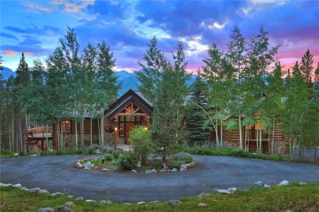 773 Indiana Creek Road, Breckenridge, CO 80424 (MLS #S1009864) :: Colorado Real Estate Summit County, LLC