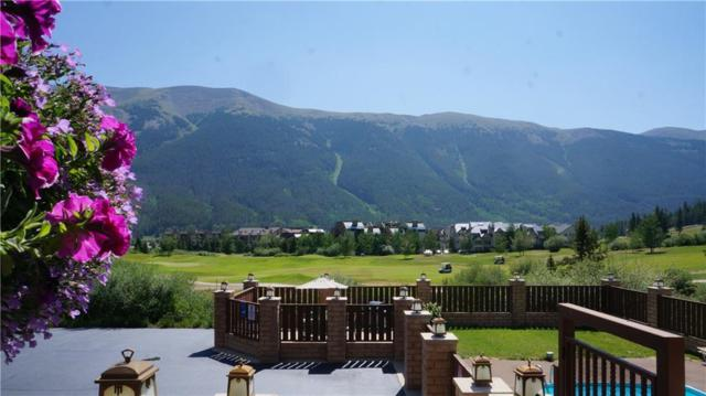 56 Uneva Place #202, Copper Mountain, CO 80443 (MLS #S1009916) :: Resort Real Estate Experts
