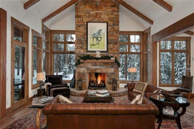 131 Windwood Circle, Breckenridge, CO 80424 (MLS #S1010293) :: Resort Real Estate Experts