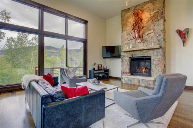 68 Lund Way, Silverthorne, CO 80498 (MLS #S1010487) :: Colorado Real Estate Summit County, LLC