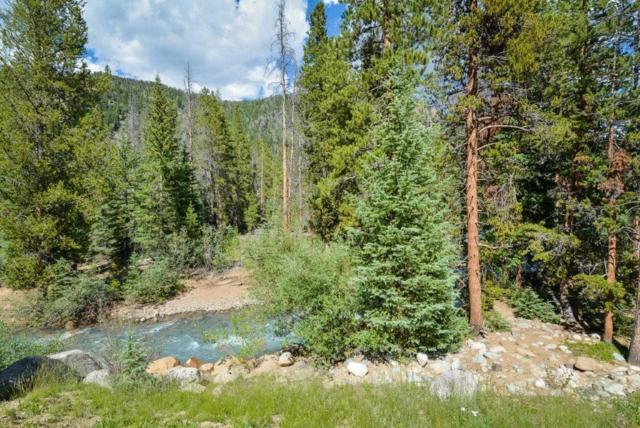 11 Wolf Rock Road, Keystone, CO 80435 (MLS #S1010602) :: Resort Real Estate Experts