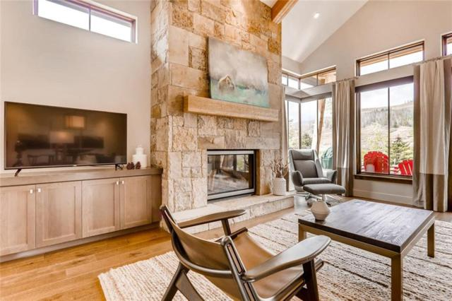 181 Shores Lane, Breckenridge, CO 80424 (MLS #S1010675) :: Resort Real Estate Experts