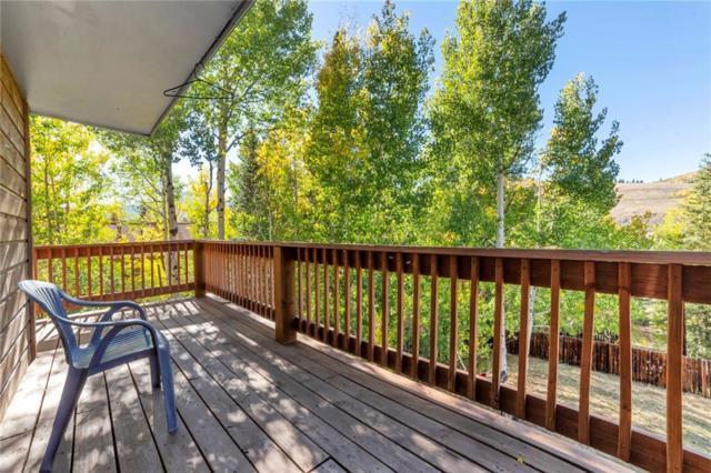 467 Deer Path Road, Dillon, CO 80435 (MLS #S1010848) :: Resort Real Estate Experts